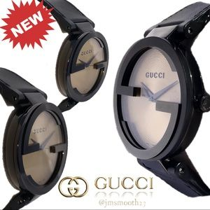 LIMITED EDITION GRAMMY WATCH W/REMOVABLE CUFF